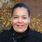 Carolyn Benfield, Senior Course Administrator