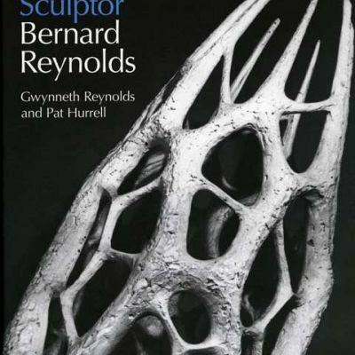 Sculptor Bernard Reynolds
