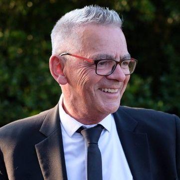 Professor Dave Muller | University of Suffolk