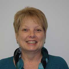 Jane Biscoe, Senior Business Administrator