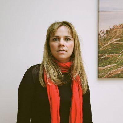 Liza Morton