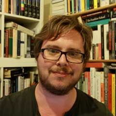 Dr Matthew Bowman, Occasional Lecturer