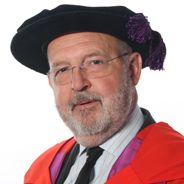 Professor Duncan Bell