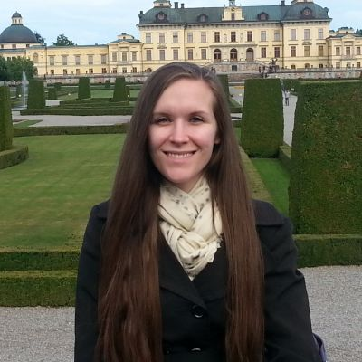 Rachel Grenfell-Essam UoS webpage picture