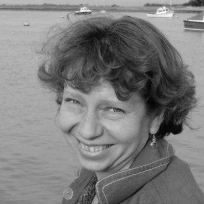 Svetlana Gretton Not on website