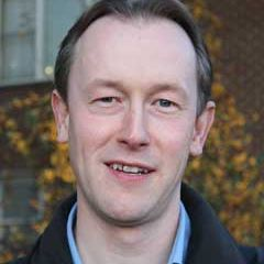 Graham Thirkettle, Extenuating Circumstances Officer