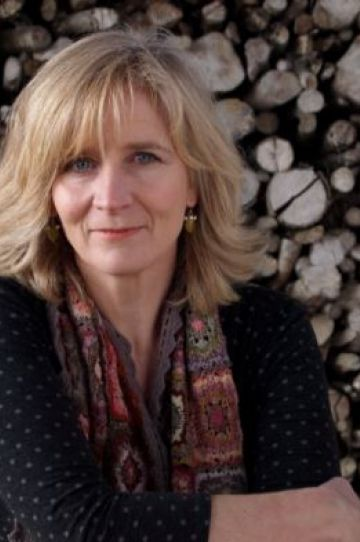 Amanda Hodgkinson, Visiting Senior Fellow in Creative Writing