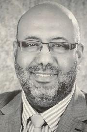 Professor Mohamed Abdel-Maguid