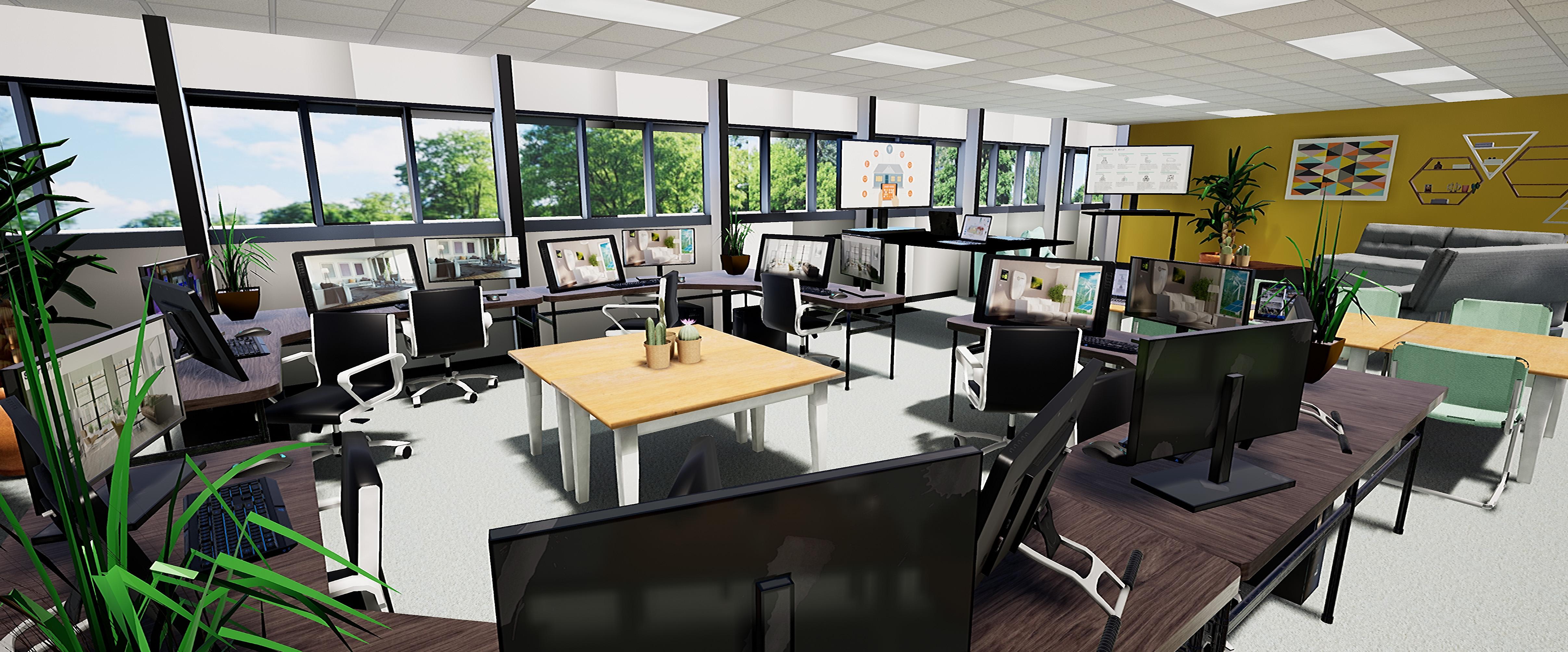 Adastral-Park Oberon-Office (2)