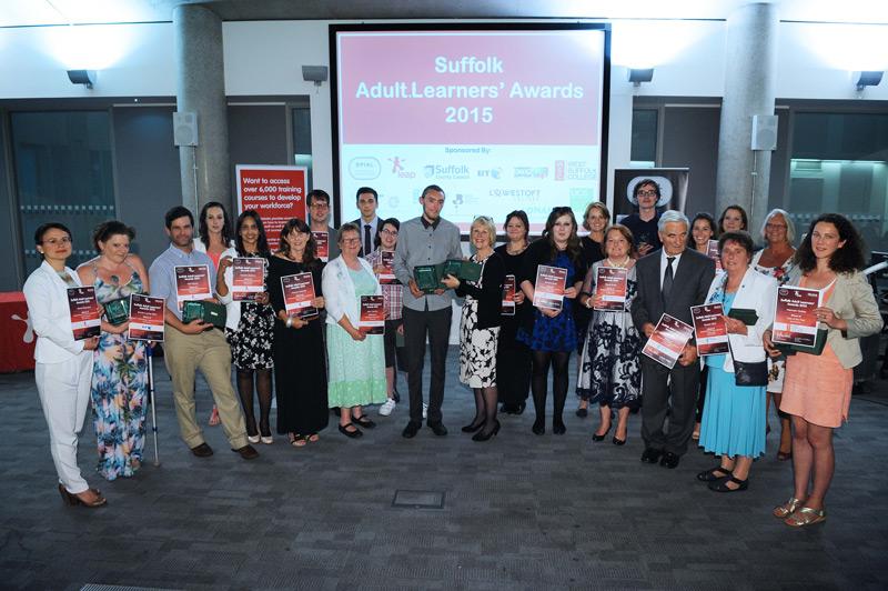 Adult Learners Winners 2015 x24