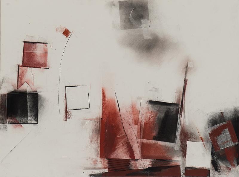 Esmond Bingham, 'Quake', A0071
