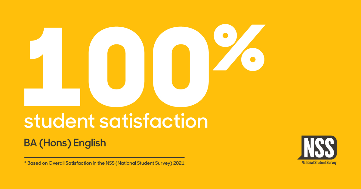 100% student satisfaction