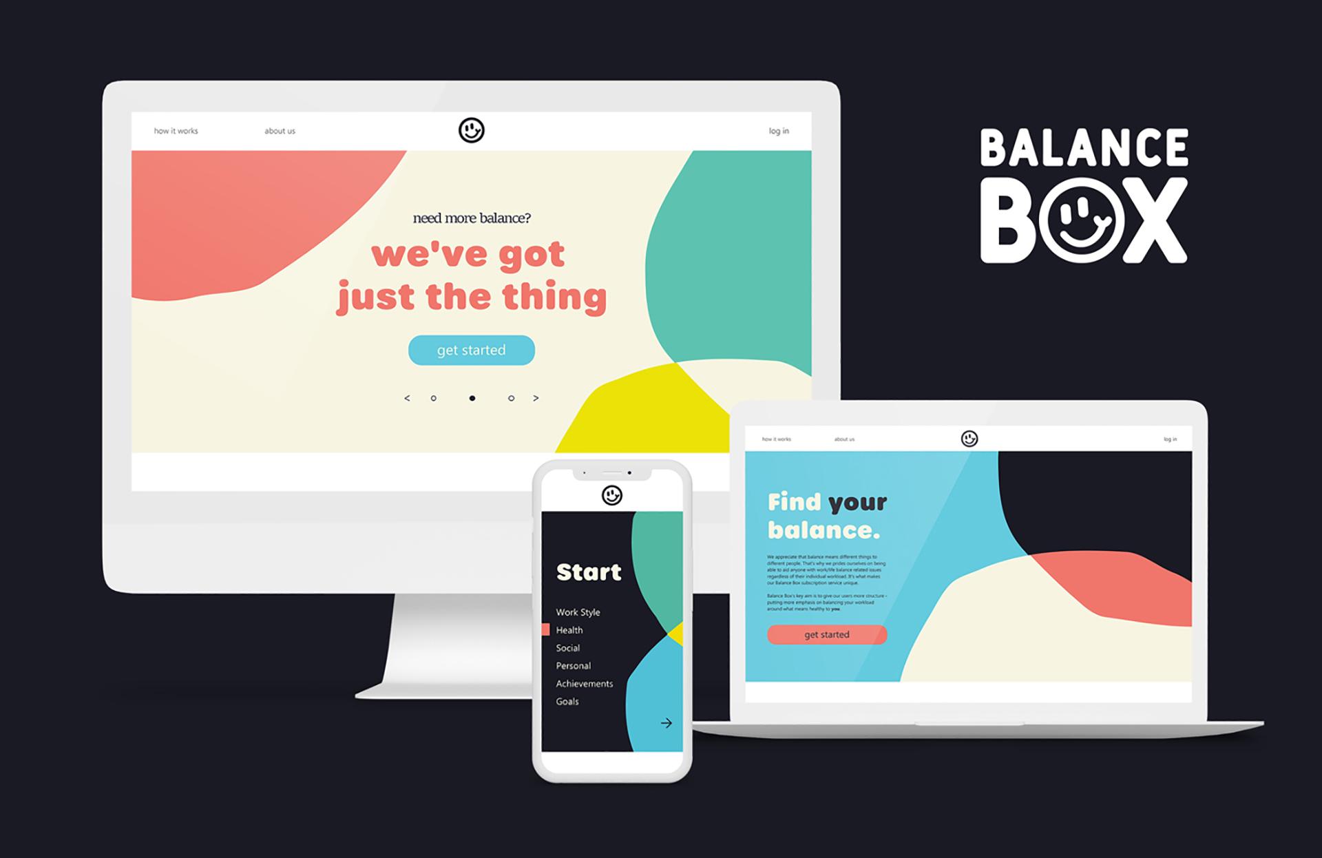 FleurWalne BalanceBox