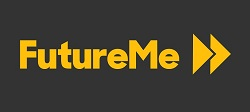 FutureMe Logotype Yellow Grey-01small