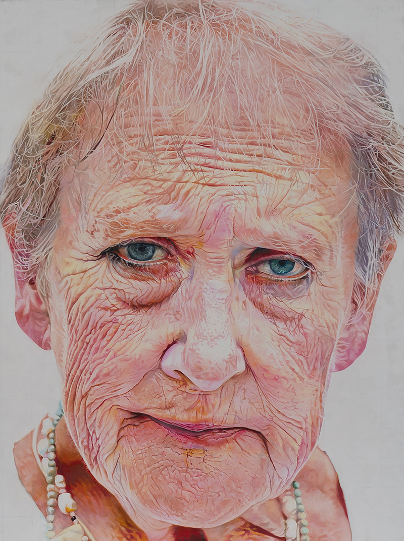 Harvey Taylor, 'Linda', A0023