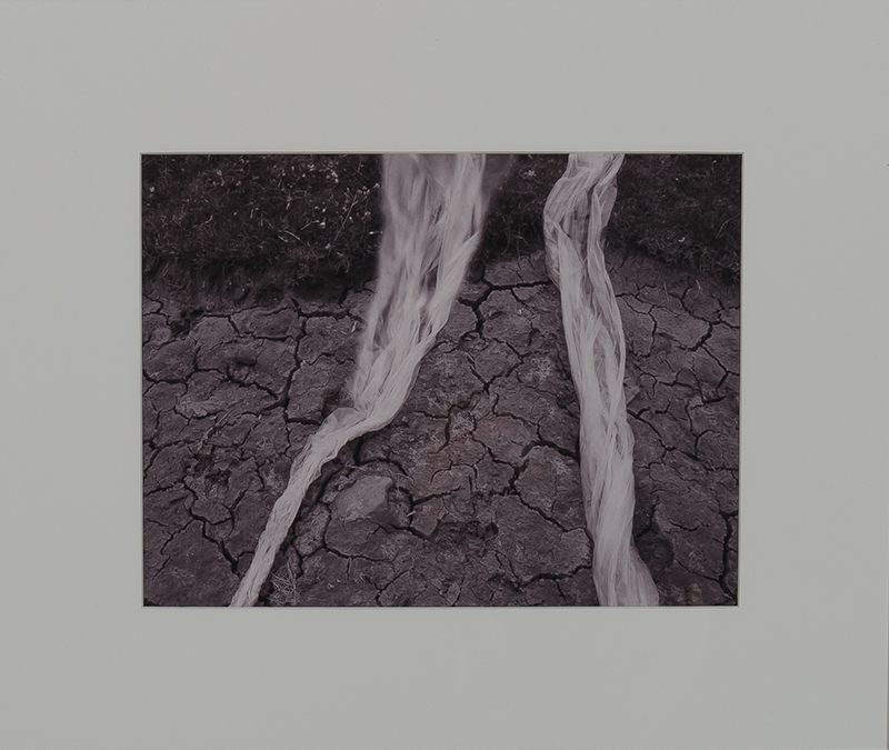 Jacqui Jones, 'Changing Places', A0031