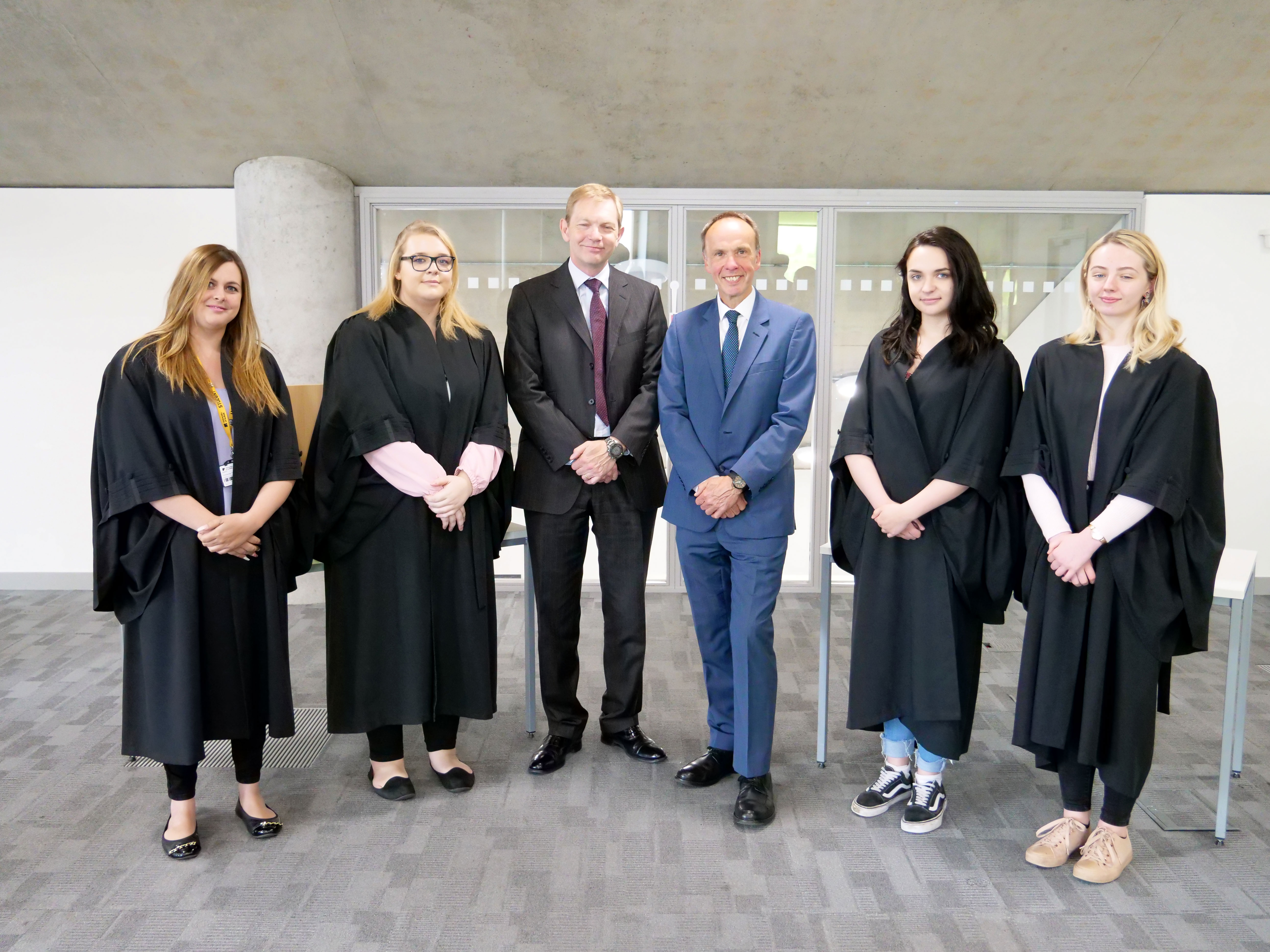 Law at the University of Suffolk (1)