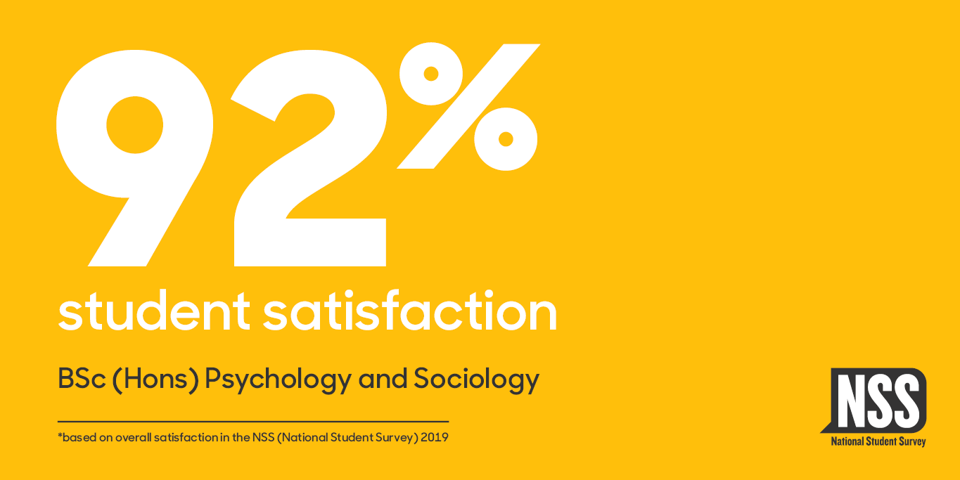 NSS Website Banners 2019 (courses) Psychology and Sociology