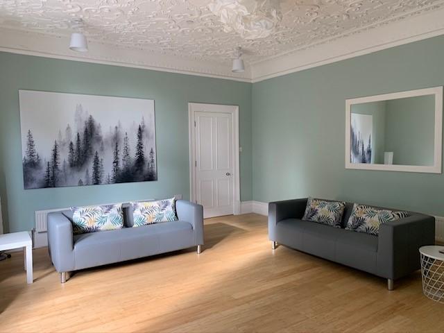 Ormonde House Lounge Sofas