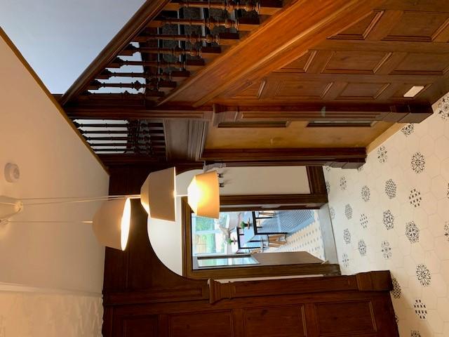 Ormonde House Main Staircase