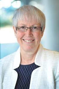 Helen Langton, Vice Chancellor