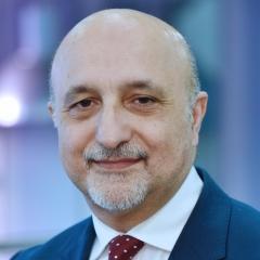 Professor Mohammad Dastbaz