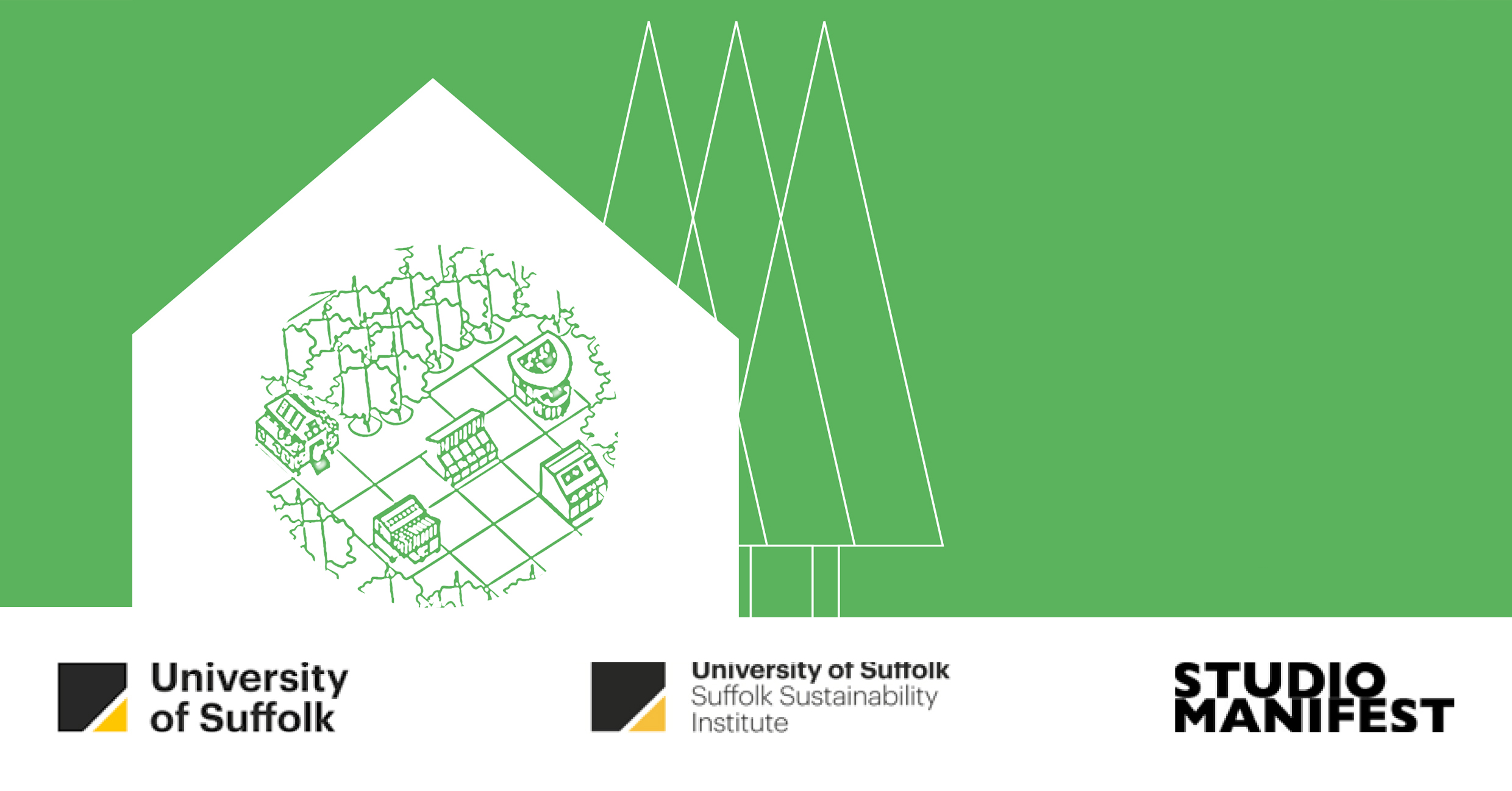 SUFFOLK SUSTAINABILITY CONFERENCE 2020