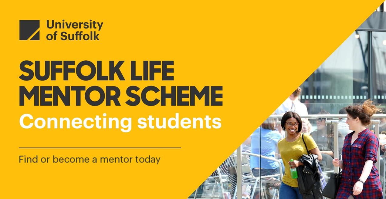 Suffolk Life Mentor Scheme image 2 07.02.18