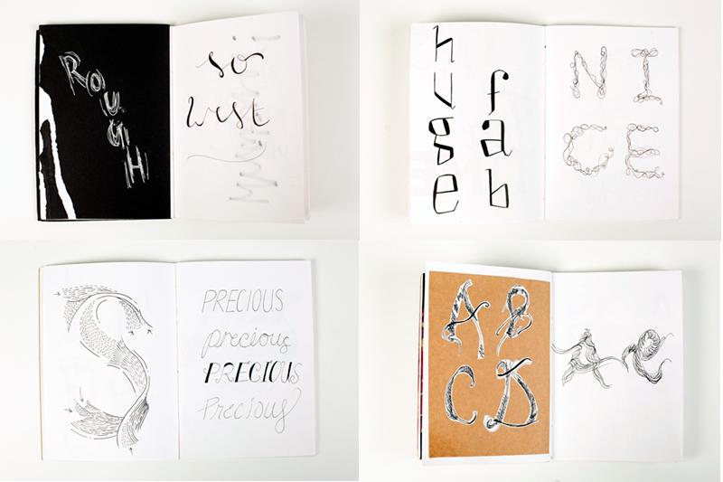 TypographicExplorations 01