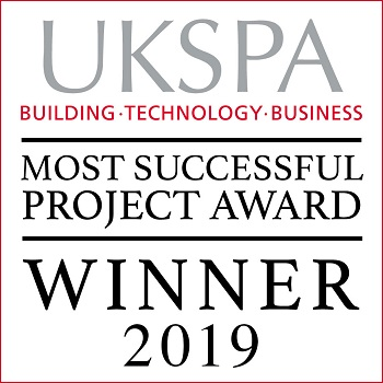 Ukspa Winner project 2019 0