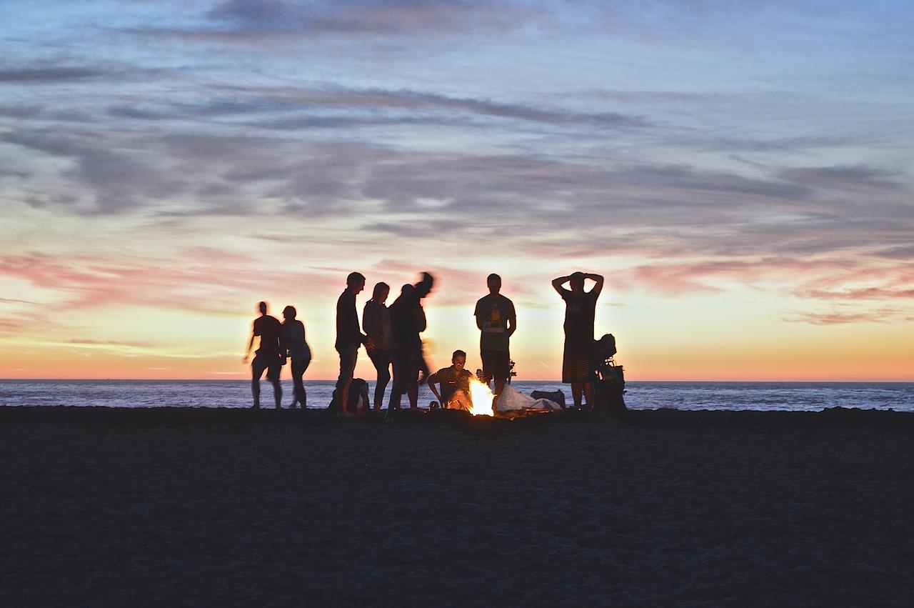 campfire-984020 1280