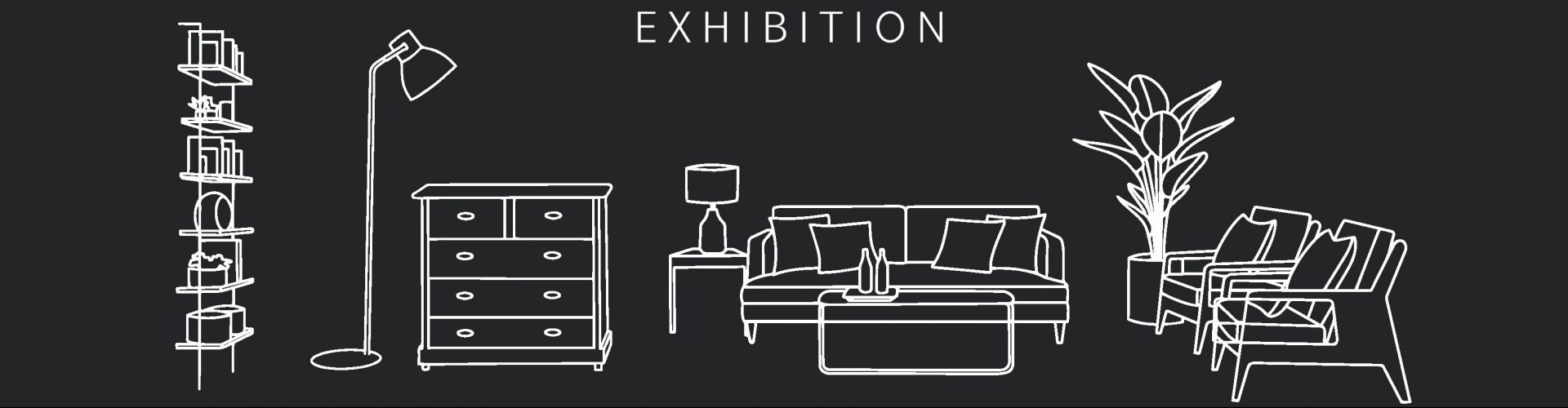 House & Home Exhibition at the Hold.