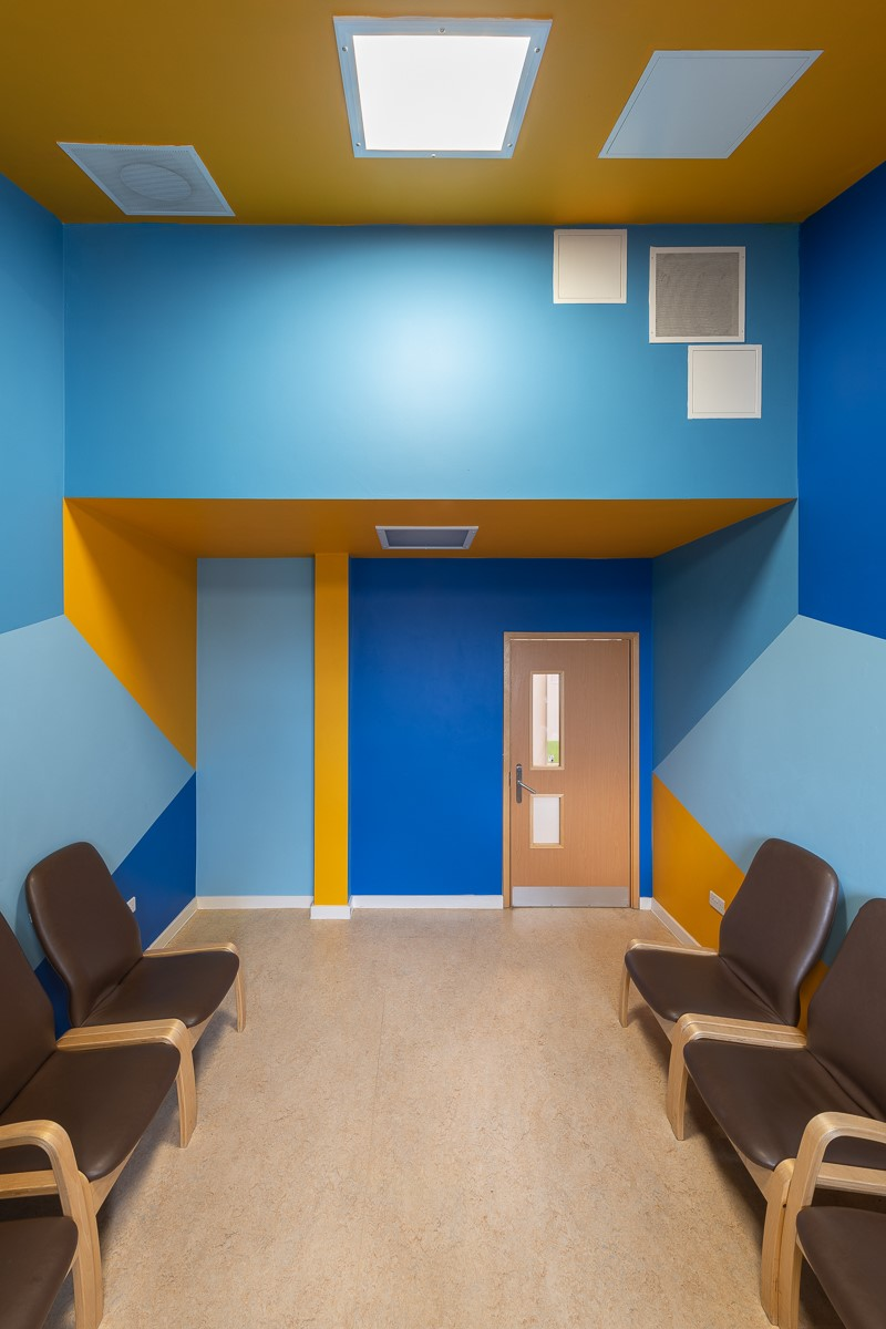 Hospital Rooms 5