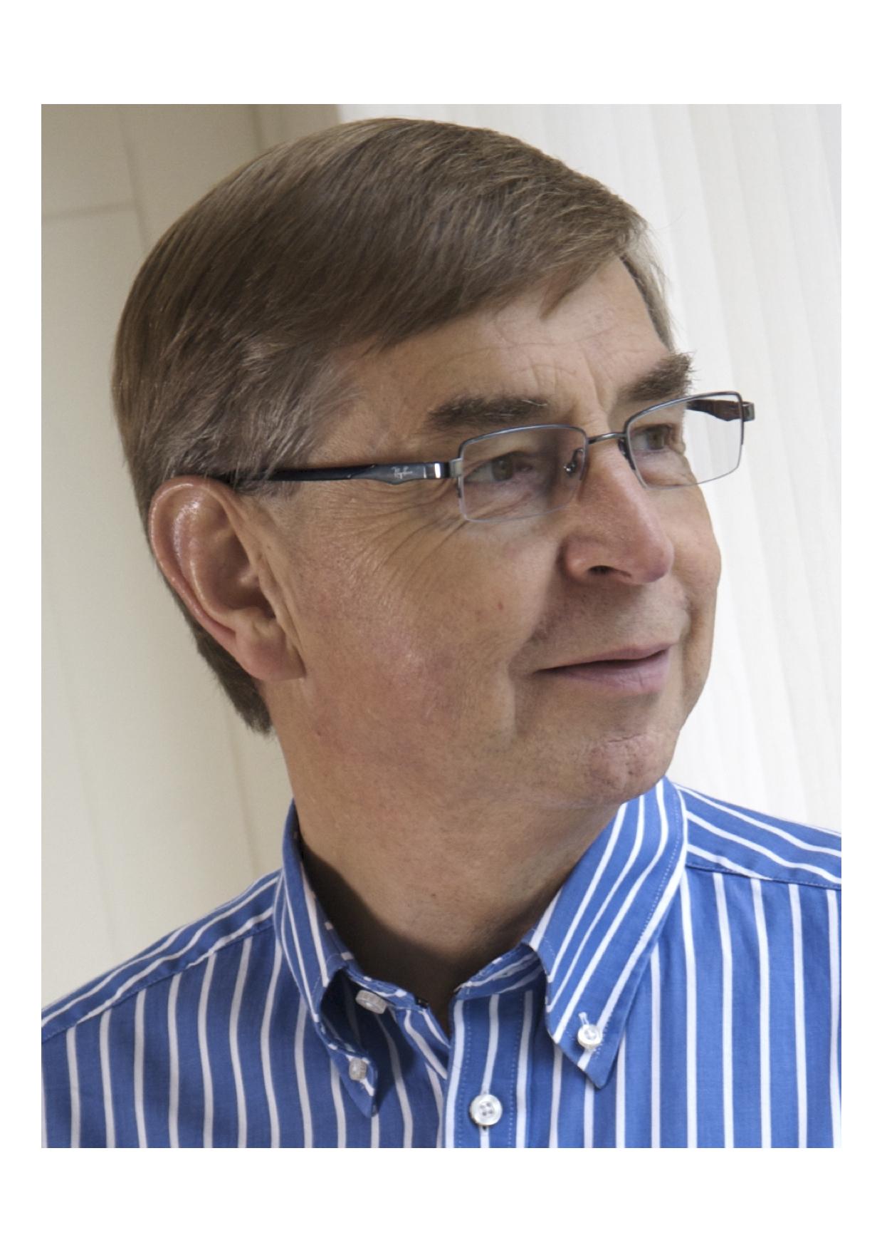 Peter Cochrane headshot High Res