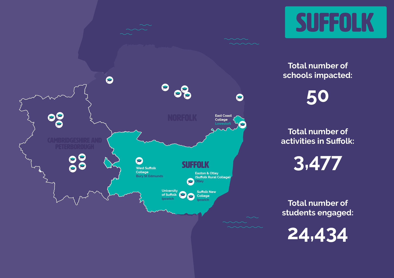Suffolk Stats 2017- FEB 2020