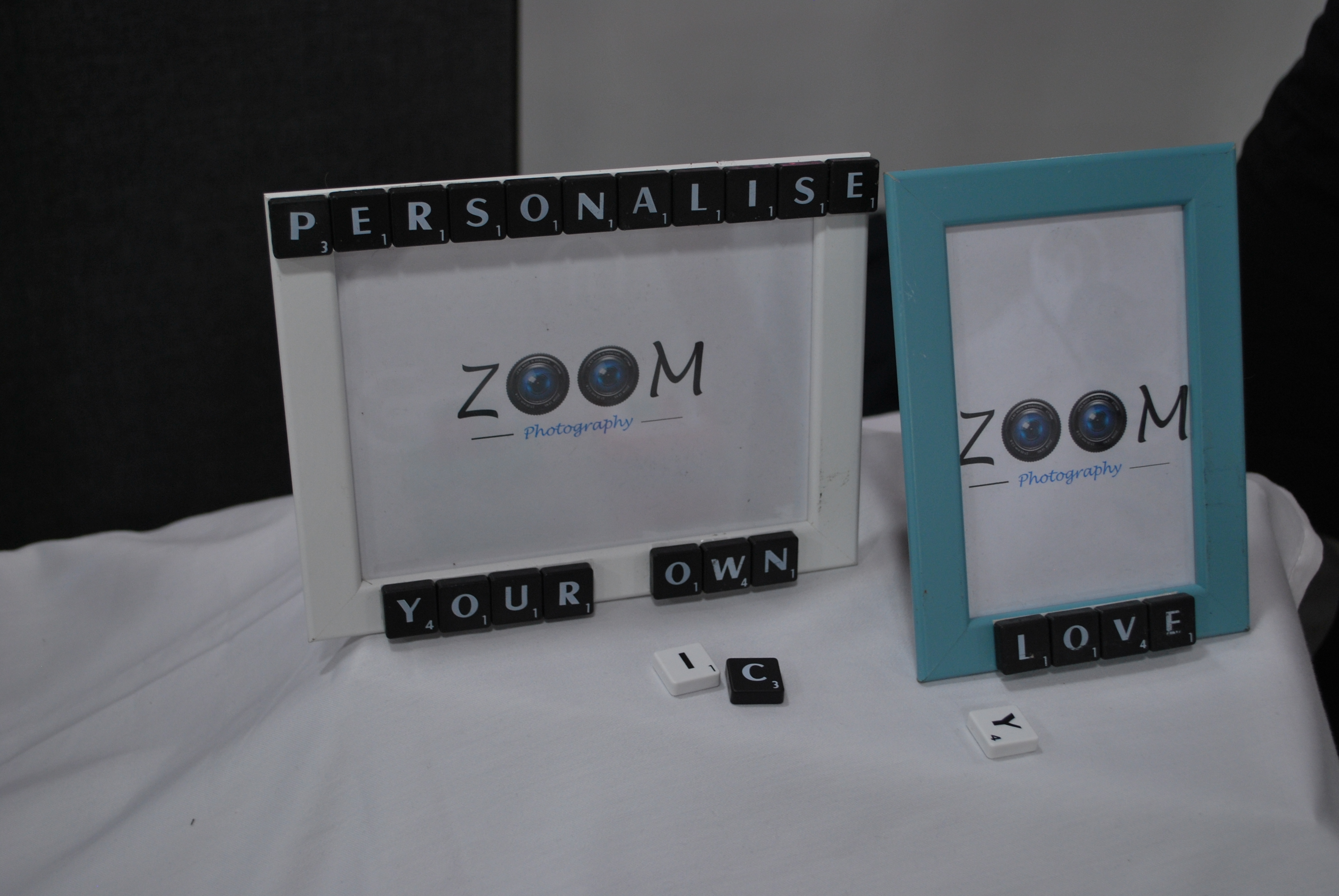 Zoom Photography product