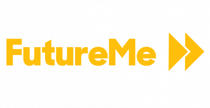 FutureMe Logotype Yellow RGB-01