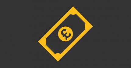 UoS Money Icon Yellow Web-01