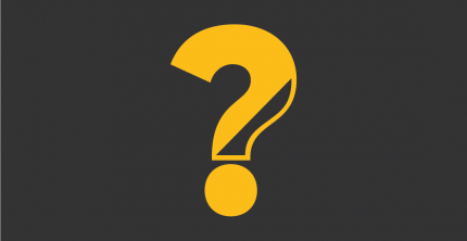 UoS Questionmark Icon Yellow Web-01 0
