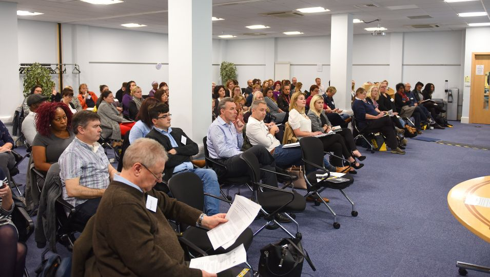 Reducing Domestic Abuse Conference (19)
