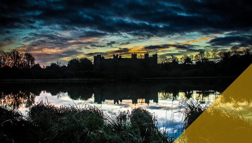 blogmainimagetemplate framlingham castle2. Credit Peregrine Bush