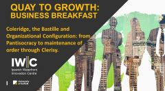 February 20 Business Breakfast