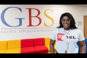 GBS student