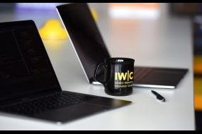 IWIC Co-work and Hot-desk space