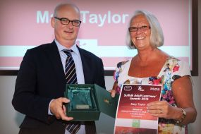 adult education- Mary Taylor x2