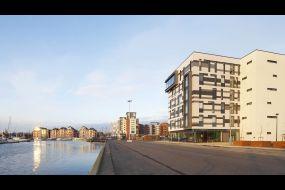 Ipswich Campus, James Hehir Building