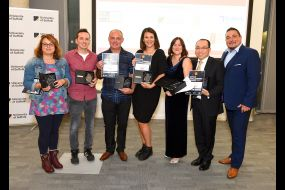 Adult Learners Awards 2018 Winners