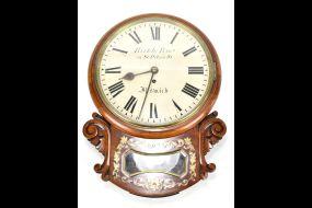 Birkle Clock