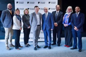 Centre for Health and Welbeing Research launch