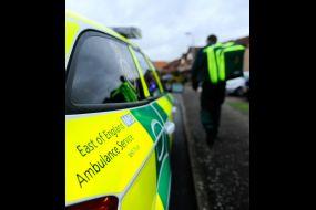 East of England Ambulance Service 2 © EEAST